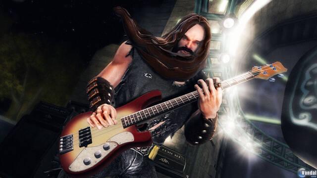 Desvelados 24 temas del repertorio de Guitar Hero 5