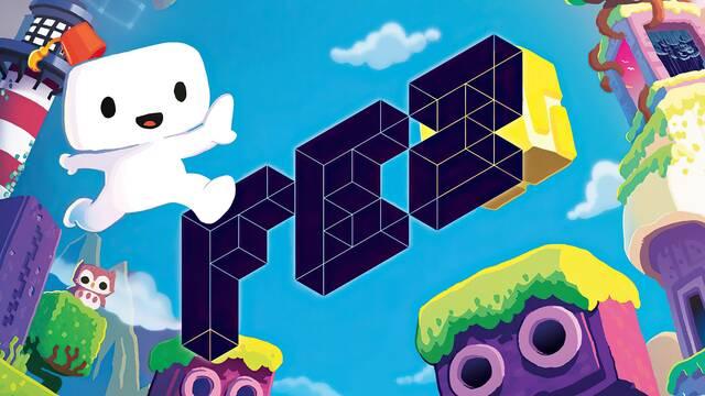 Fez, el clásico de Polytron, ya disponible en Nintendo Switch