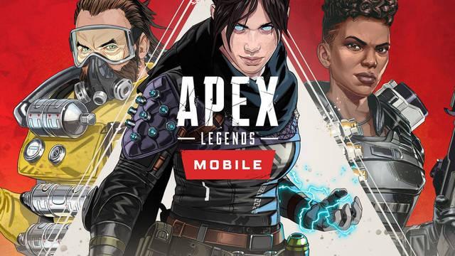 Apex Legends Mobile anunciado de forma oficial