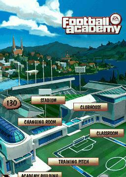 EA Sports anuncia Football Academy para NDS
