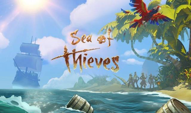 Guía Sea of Thieves