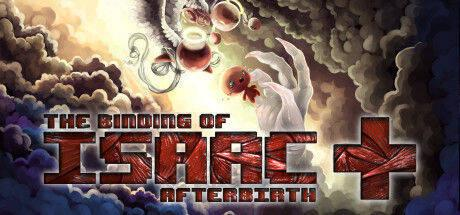 Imágenes Y Wallpapers The Binding Of Isaac Afterbirth
