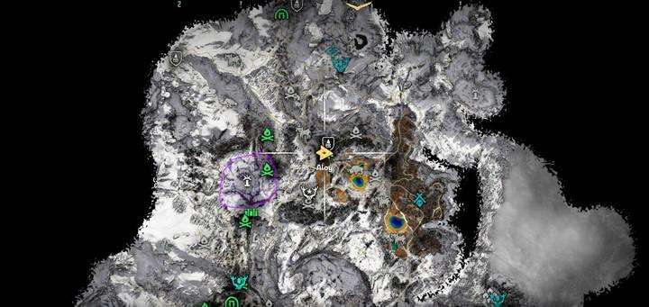 Horizon Zero Dawn The Frozen Wilds - Figura 1