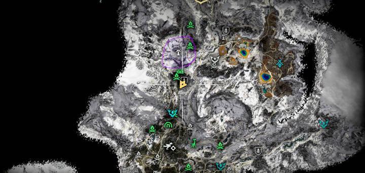 Horizon Zero Dawn The Frozen Wilds - Figura 2