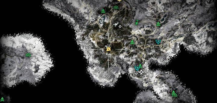Horizon Zero Dawn The Frozen Wilds - Figura 3