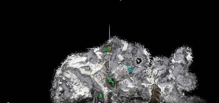 Horizon Zero Dawn The Frozen Wilds - Figura 5