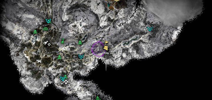 Horizon Zero Dawn The Frozen Wilds - Figura 6