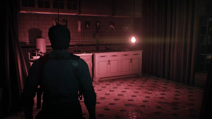 Archivo 1 - The Evil Within 2