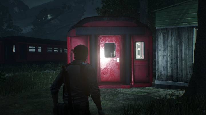 Mejora de bolsa de munición de pistola 1 The Evil Within 2