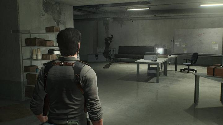 Archivo 28 The Evil Within 2