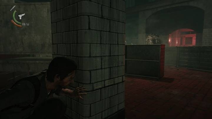 Archivo 34 The Evil Within 2