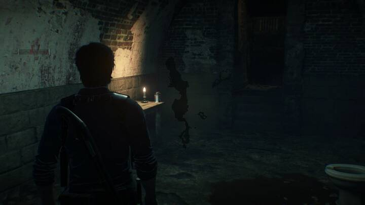 Recuerdo residual 15 - The Evil Within 2