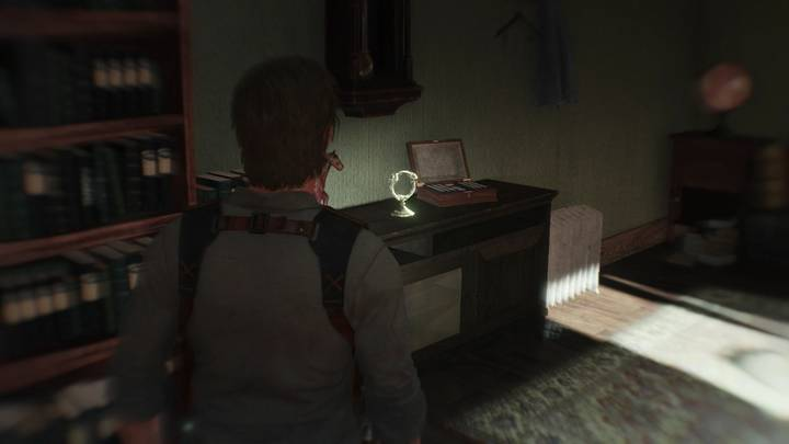 Objeto Misterioso 6 - The Evil Within 2
