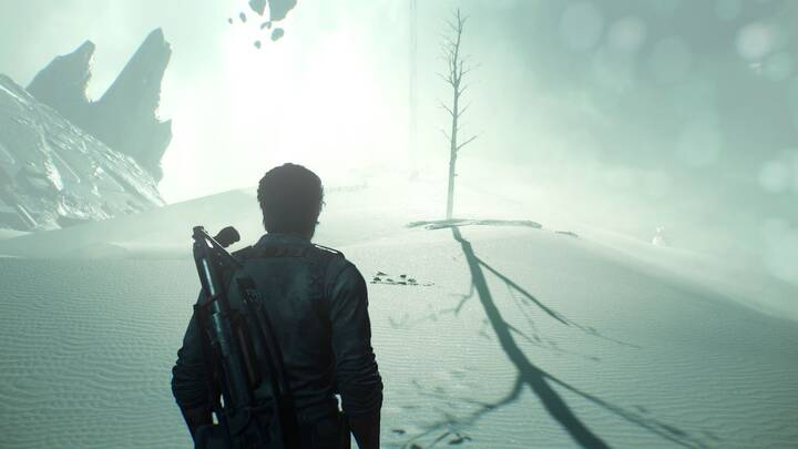 Recuerdo residual 24 - The Evil Within 2