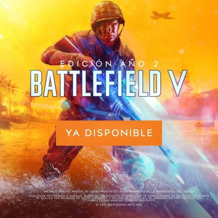 Battlefield V - Year 2 Edition