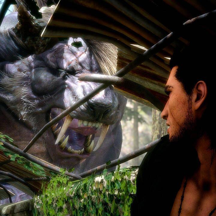 La fauna salvaje de Final Fantasy XV protagoniza su nuevo tráiler