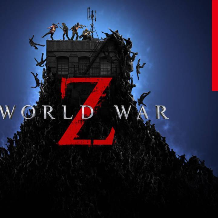 Lo Mas Rapido Guerra Mundial Z 2 Pelicula Completa En Espanol Online