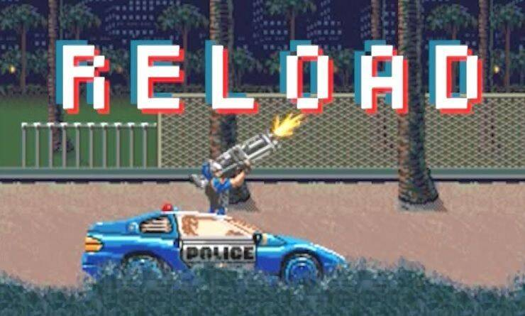 The Royal Flash Presenta Un Videoclip Inspirado En Juegos Retro Vandal