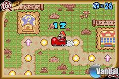 E3: Imágenes de Mario Party Advance