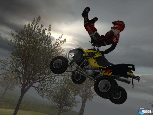E3: Imágenes de ATV Offroad Fury 3