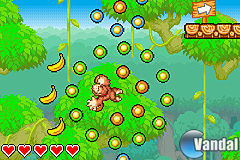 E3: Imágenes de Donkey Kong: King of Swing