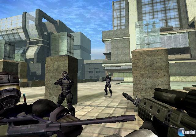 E3: Nuevas imágenes de Geist