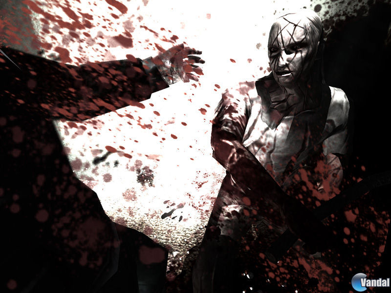 E3: Nuevas imágenes de Condemned: Criminal Origins