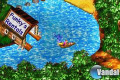 E3: Desvelado Donkey Kong Country 3