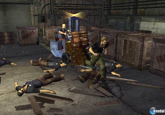 E3: Capcom desvela Final Fight: Streetwise