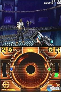E3: Nuevas imágenes de Goldeneye: Agente Corrupto