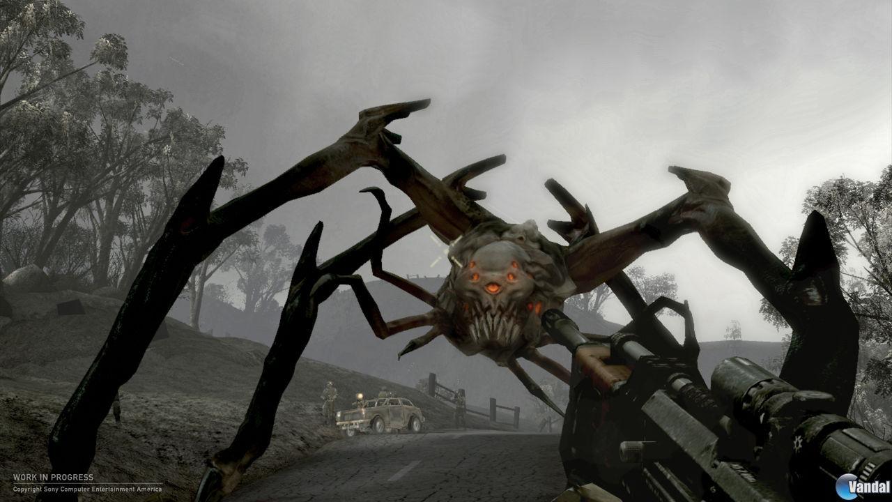 E3: Primeras imágenes de I8