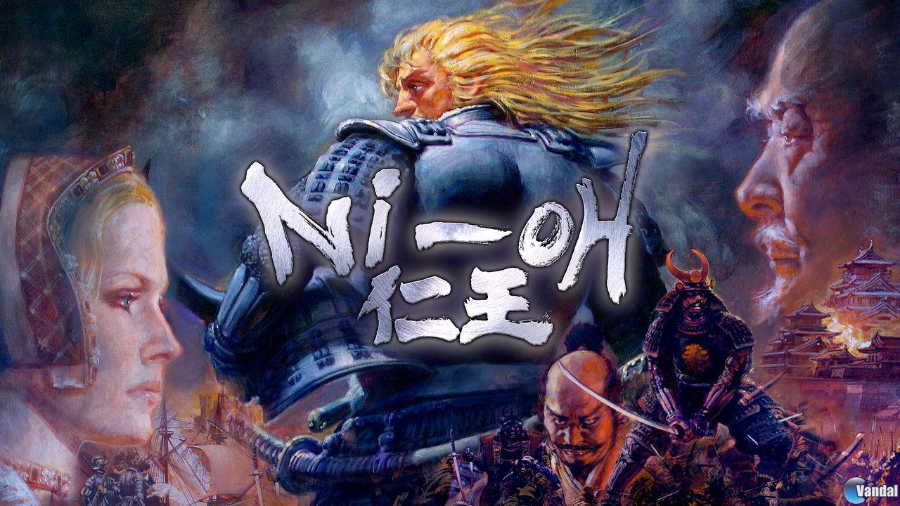 E3: Imágenes de Ni-Oh