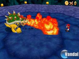 E3: Primeras impresiones Mario 64x4