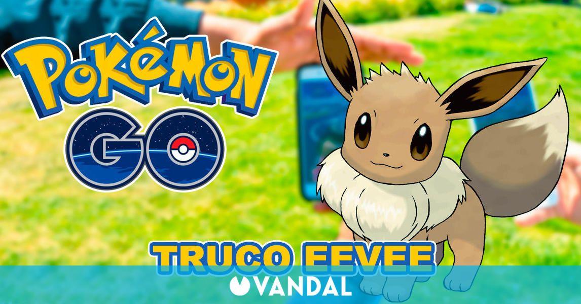 Truco De Eevee En Pokémon Go Elige Todas Sus Evoluciones Actualizado