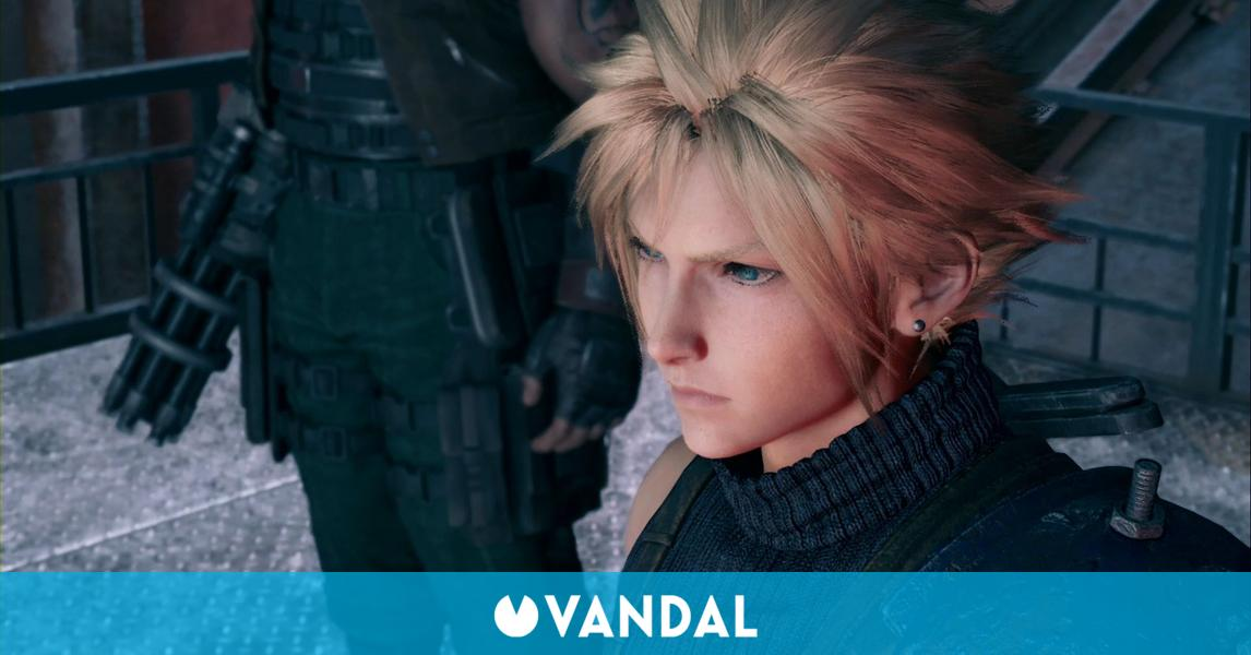 Capítulo 6 El Sol De La Barriada Al 100 En Final Fantasy Vii Remake