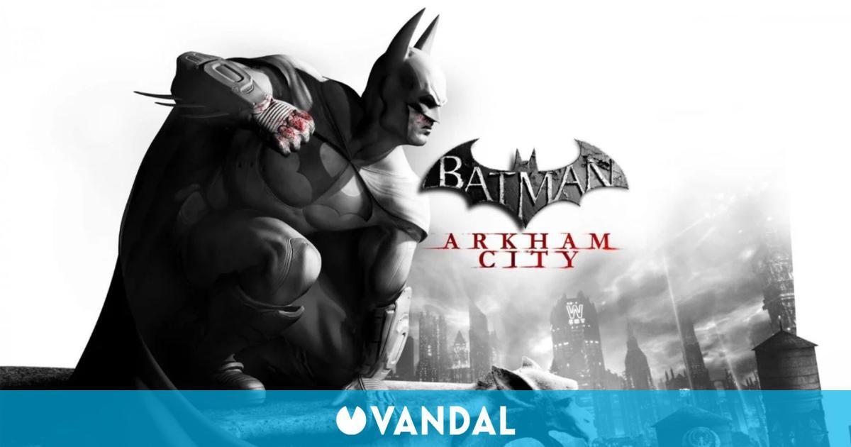 Batman: Arkham City, la obra maestra de Rocksteady, cumple 10 años
