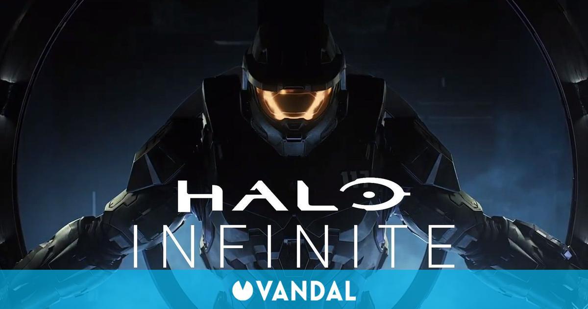 Halo Infinite: Su campaña se mostrará de nuevo 'próximamente', afirman las fuentes