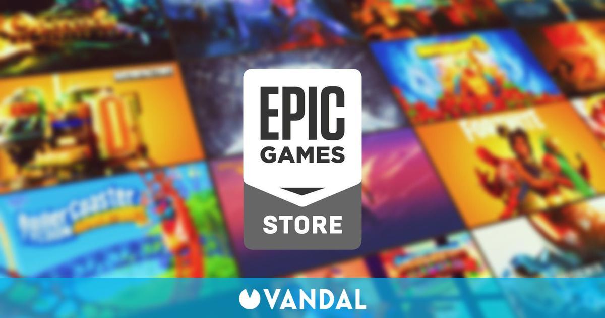 Epic Games Store te regala un cupón de 10 euros por tu correo electrónico