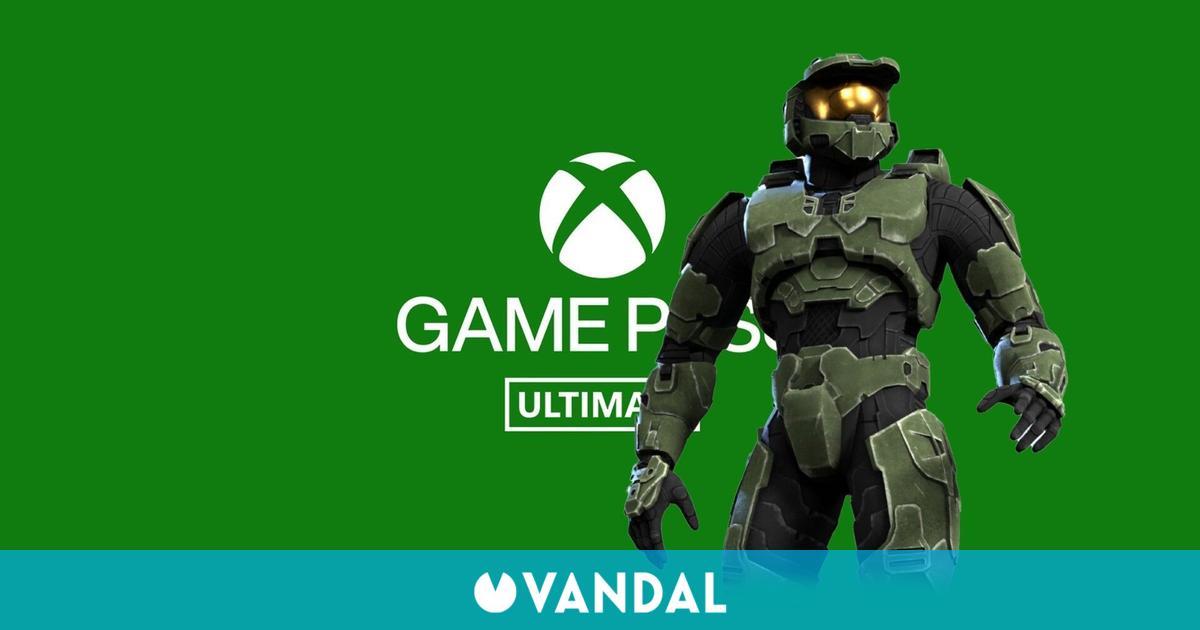 Halo Infinite ofrecerá bonificaciones mensuales para los usuarios de Game Pass Ultimate