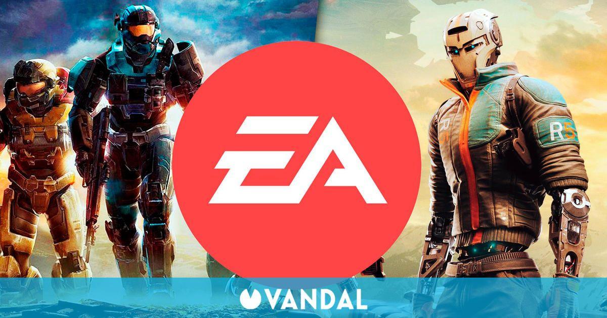 Marcus Lehto, director creativo de Halo, dirigirá el nuevo estudio de EA