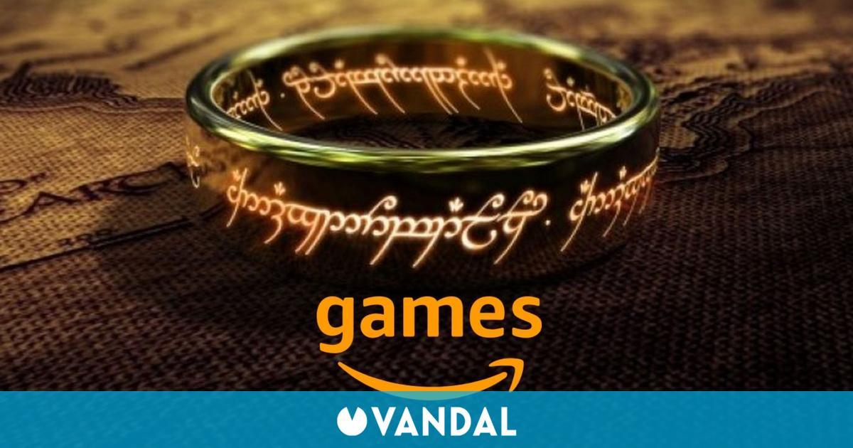 Amazon cancela el MMO de El Señor de los Anillos anunciado en 2019