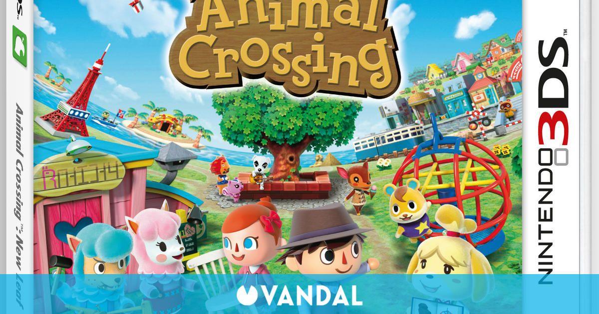 Simple y con estilo peinados animal crossing new leaf chica Colección De Cortes De Pelo Tutoriales - Trucos Animal Crossing: New Leaf - Nintendo 3DS - Claves ...