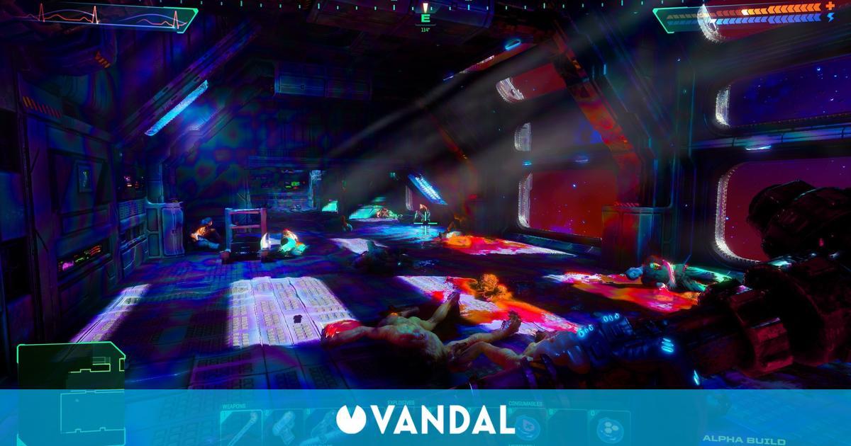 System Shock Reboot llegará en verano y lanza su demo final en PC