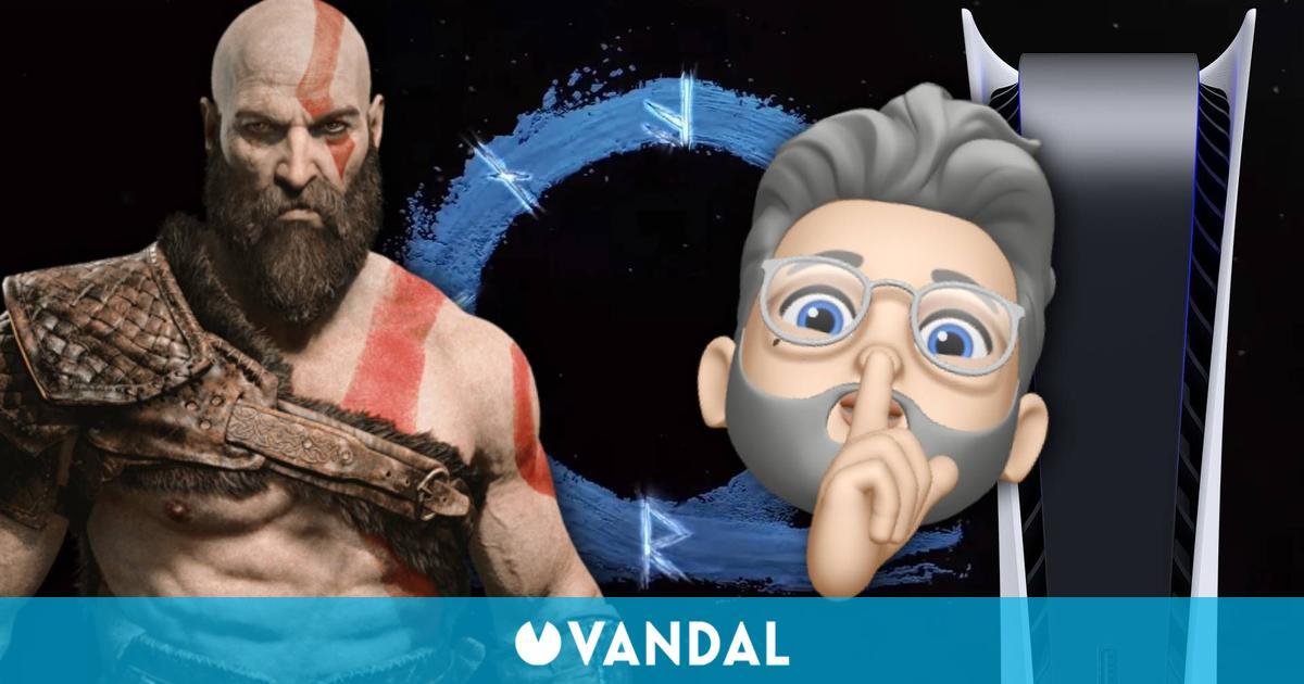 God of War: Ragnarok se lanzará 'cuando esté hecho', dice Cory Balrog