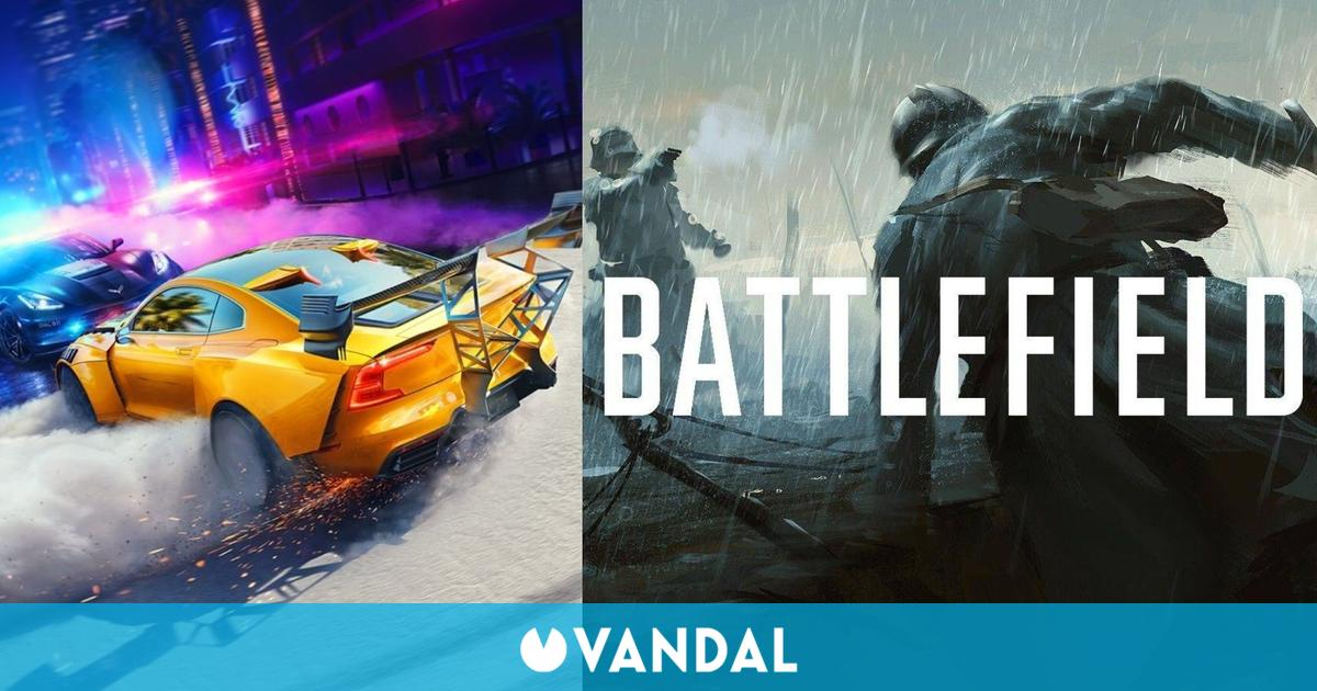 El nuevo Need for Speed se retrasa a 2022 para que Criterion ayude en Battlefield 6