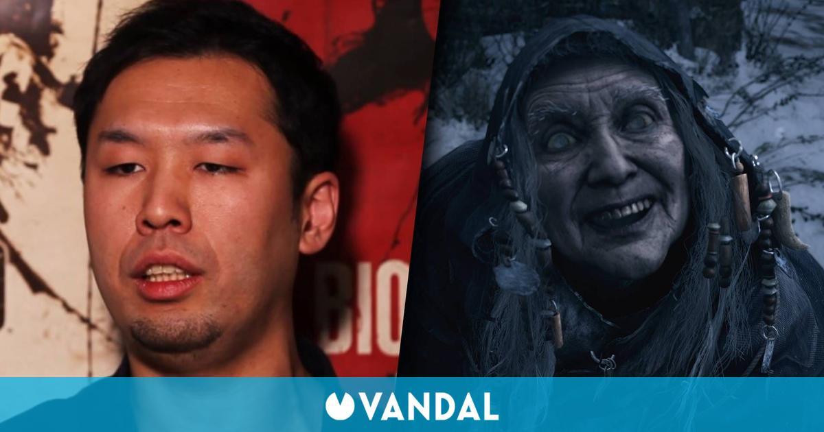 Resident Evil 8: Village: Su director anticipa grandes dosis de terror y sorpresas para Ethan