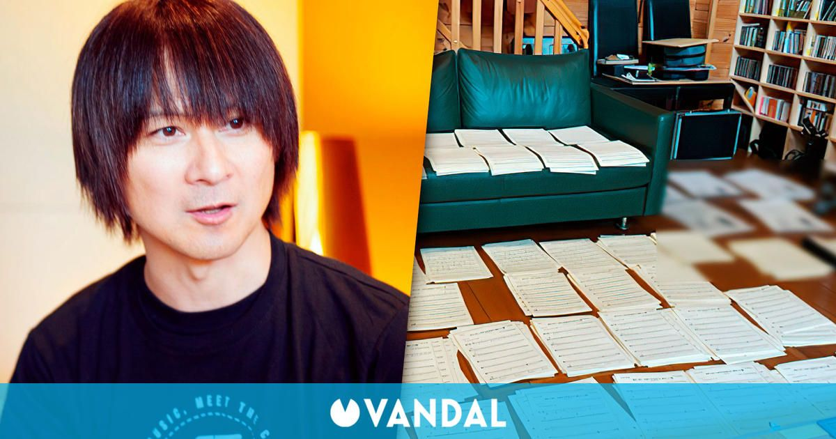 Yasunori Mitsuda, compositor de Xenoblade Chronicles, se prepara para un 'gran proyecto'