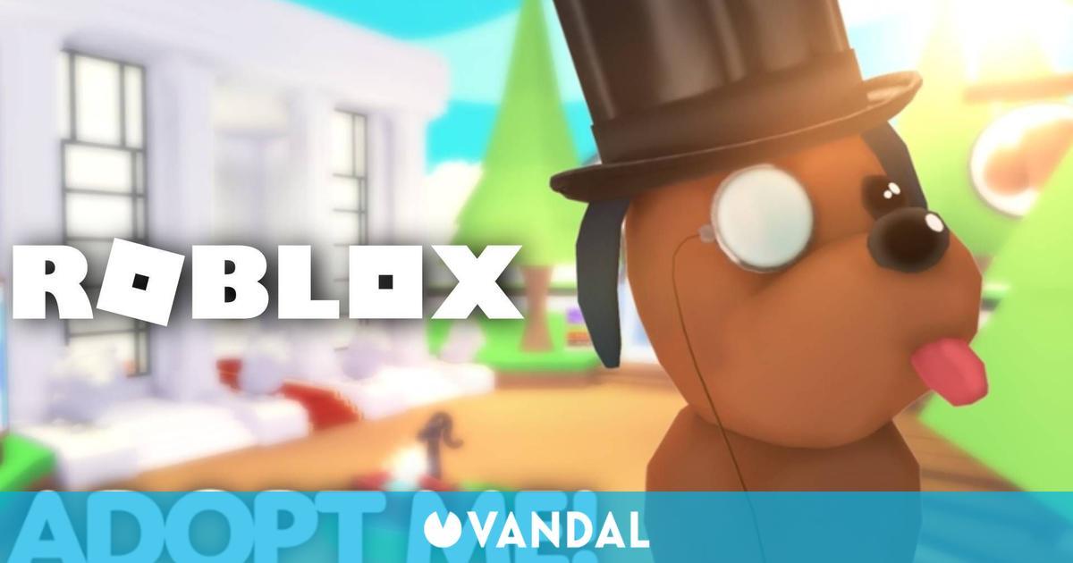 Roblox: Su juego más popular, Adopt Me, ha superado los 20 mil millones de visitas