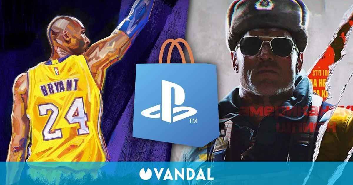 Ofertas PS Store en esenciales y nuevos lanzamientos: NBA 2K21, Death Stranding y más