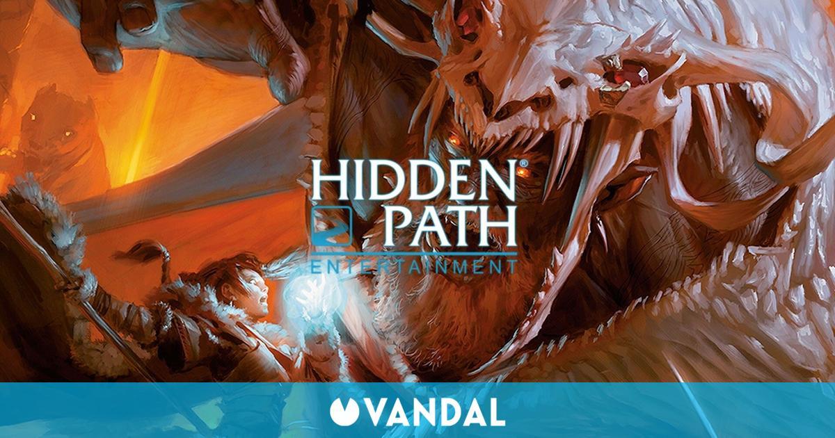 Un nuevo y ambicioso juego de Dragones y Mazmorras está en desarrollo
